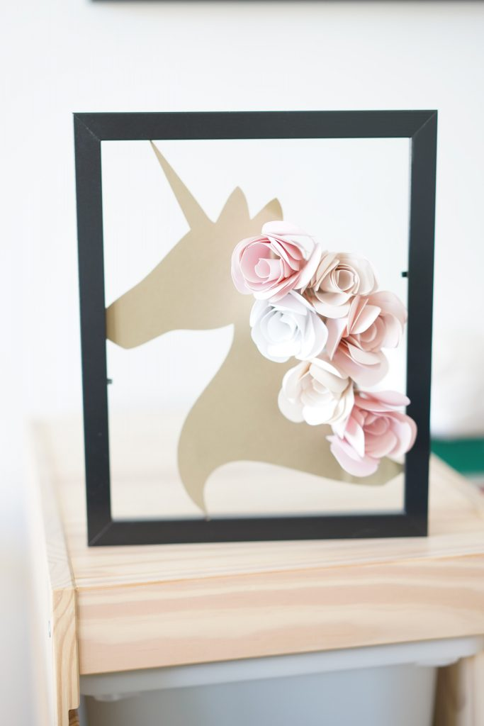 Unicorn centerpiece