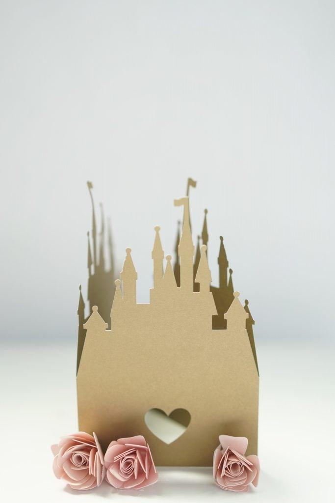 paper castle luminary