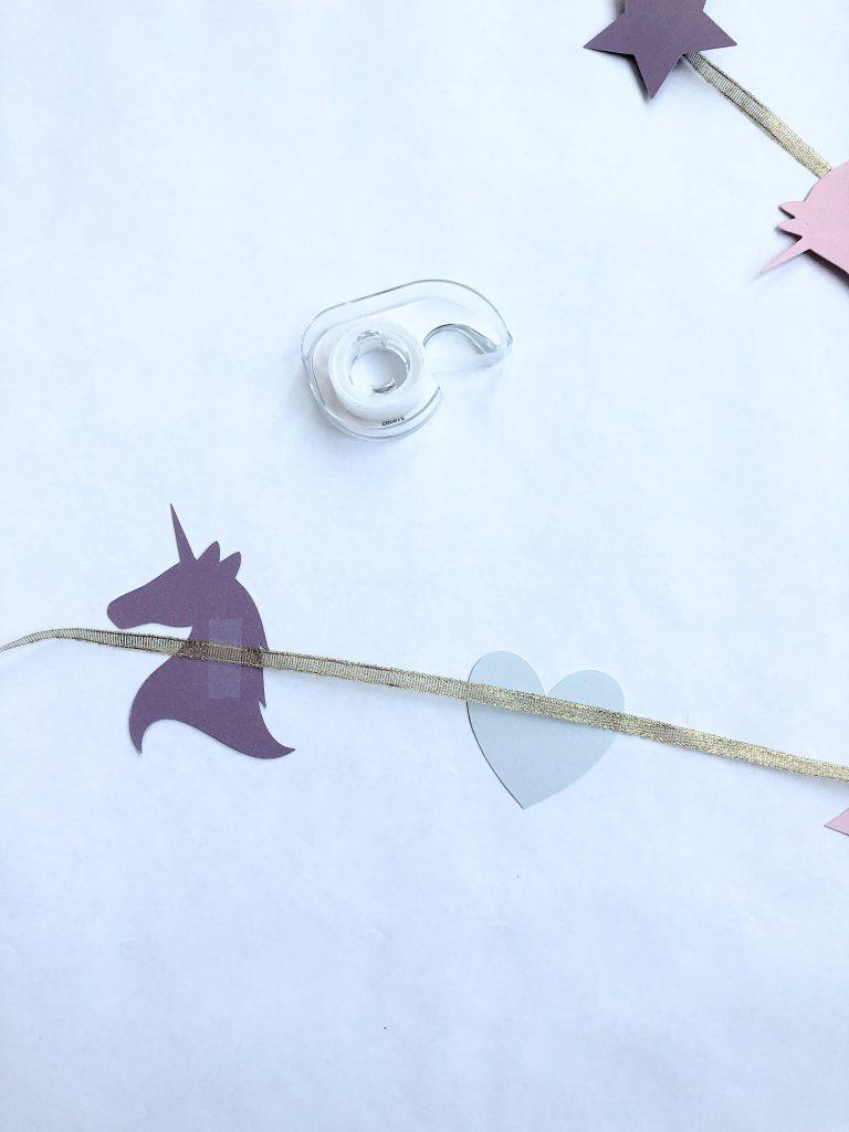 unicorn cutouts