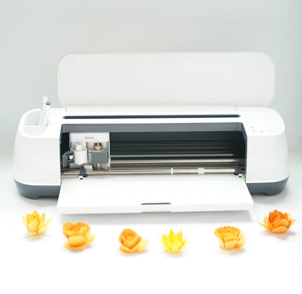 Best Cricut Machine for Beginners - DOMESTIC HEIGHTS