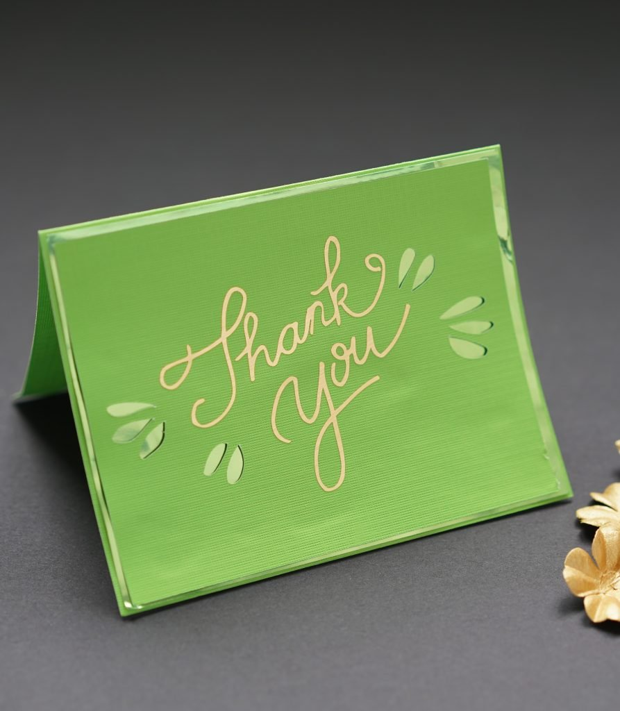 free cricut card designs free cricut thank you cards