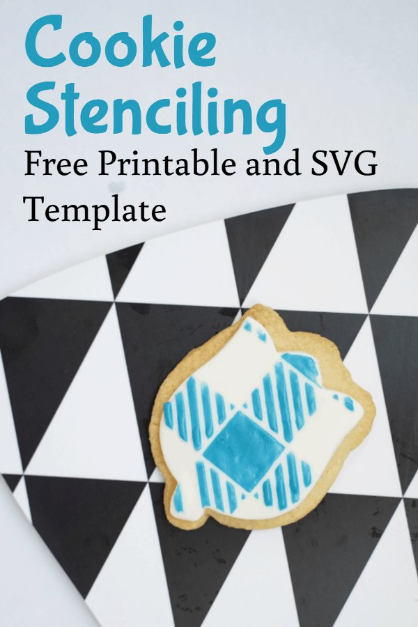 stencil svg free how to make cookie stencils the colorful cookie best machine for making cookie stencils