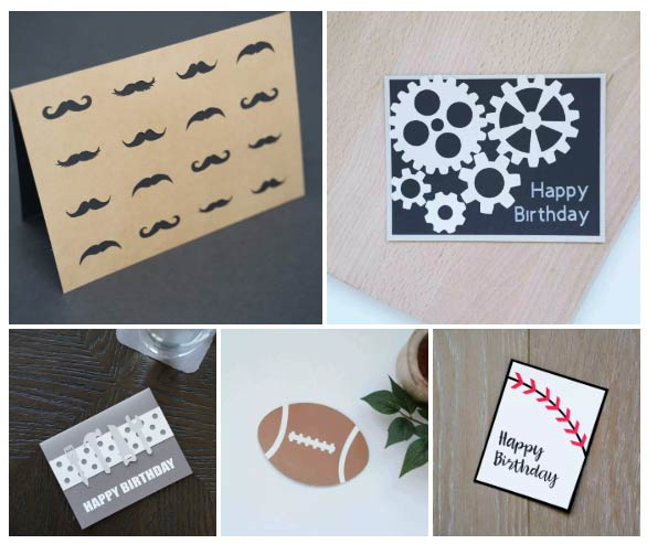 CRICUT GIFTS FOR HIM