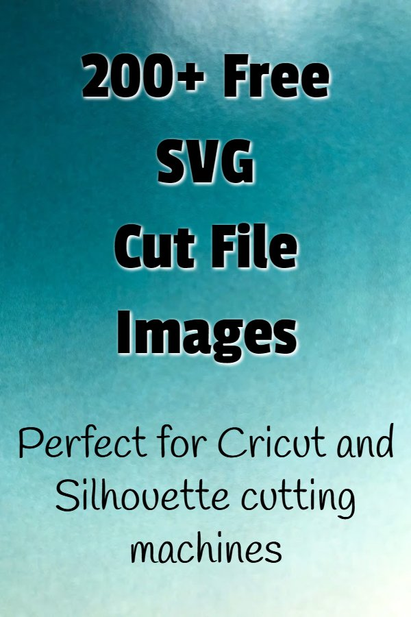 free images for cricut