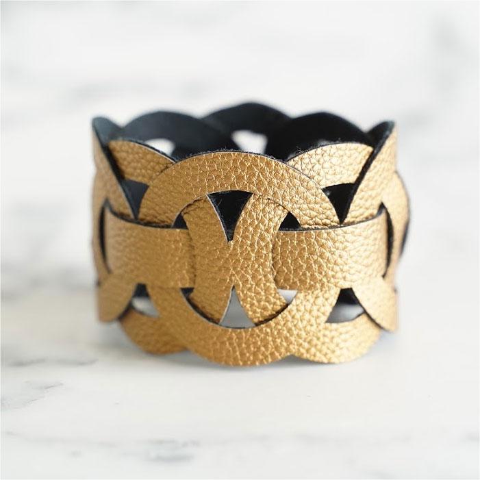 Circle Napkin Ring