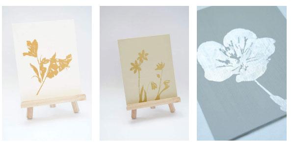 small flower stencils printable