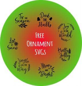 ornament svg free