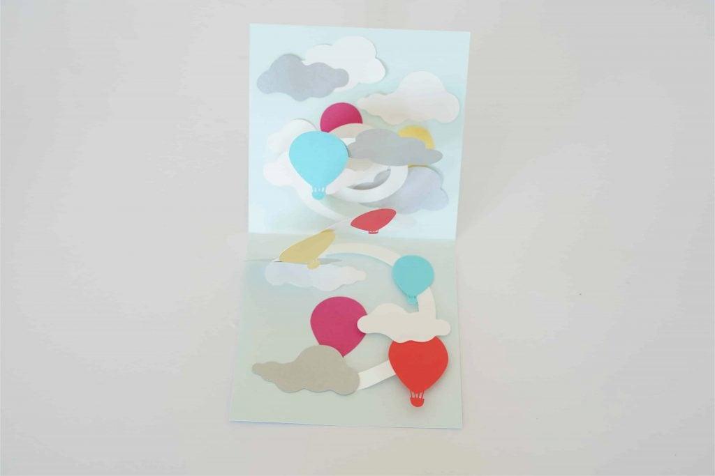 free printable pop up card templates pdf
