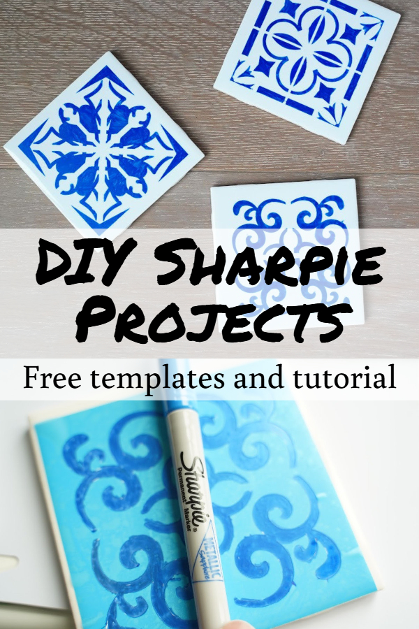 diy sharpie projects