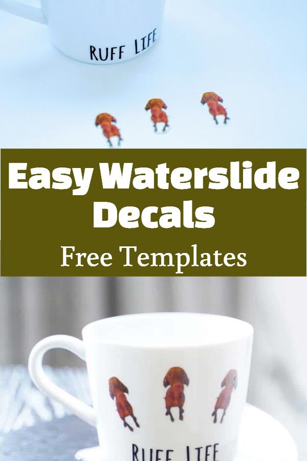 waterslide tutorial