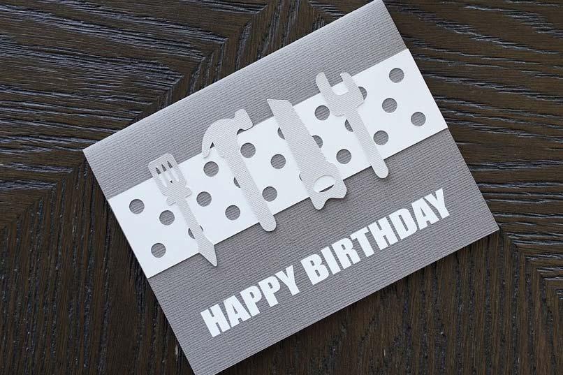 male birthday card templates