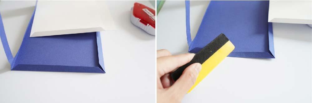 magic slider crafts template