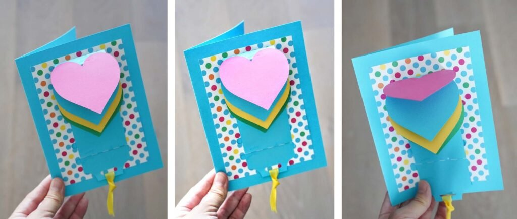 diy thank you cards for kids