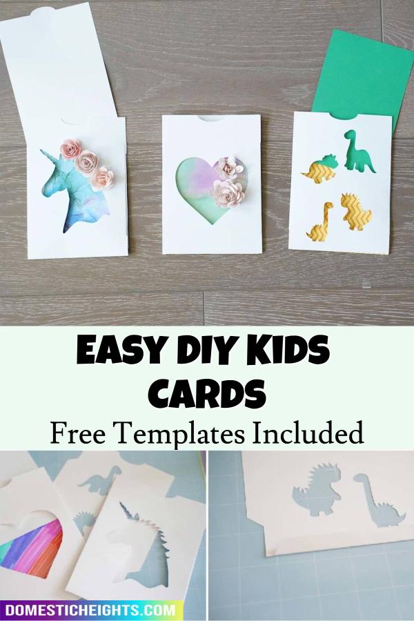 magic slider card template