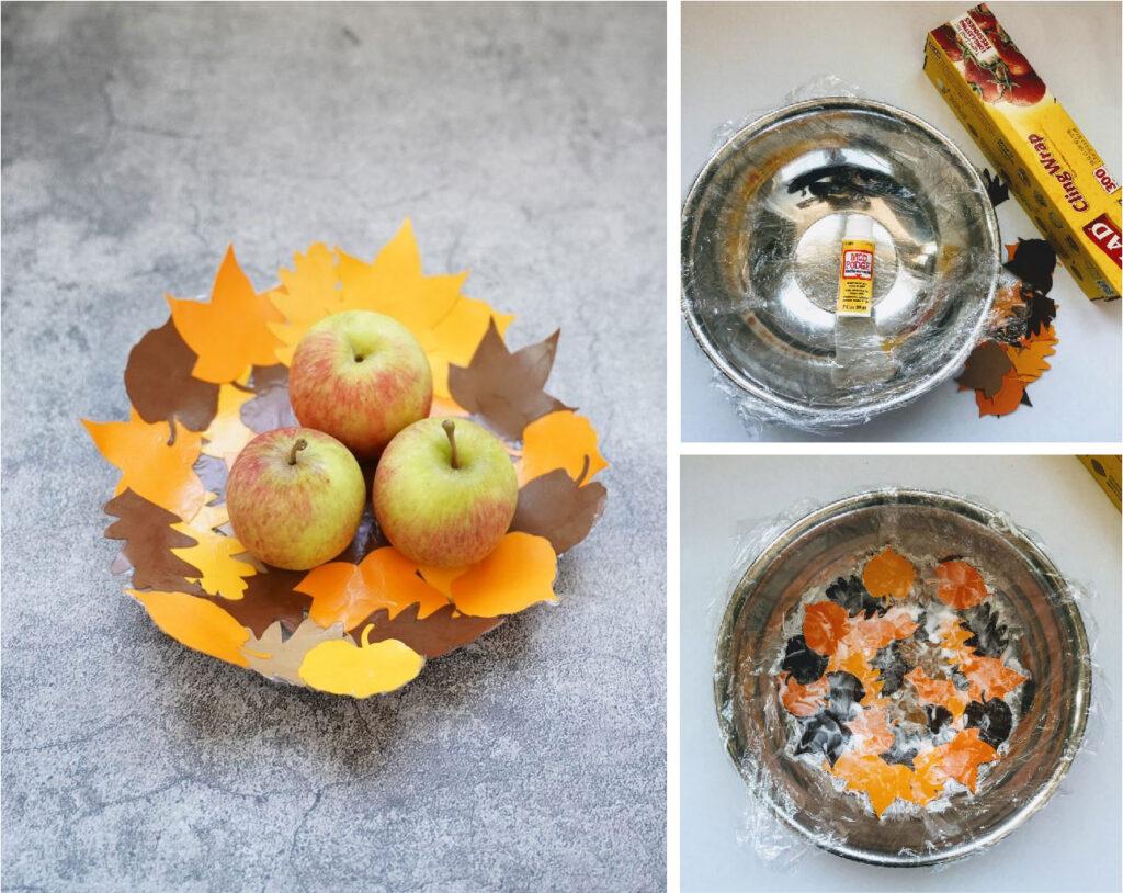 diy fall decorating