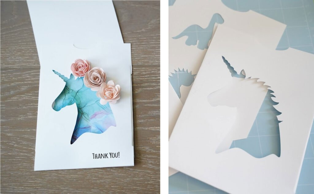 easy diy thank you cards for kids